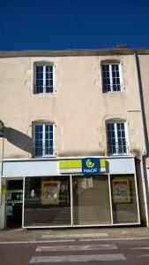 MACIF Assurances - Société d'assurance - Chantonnay