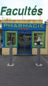 Pharmabest - Pharmacie - Montpellier