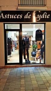 Astuces De Lydie - Dépôt-vente de vêtements - Pau