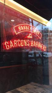 Les Garçons Barbiers - Coiffeur - Paris