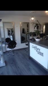 Coiffure Elodie Lecomte - Coiffeur - Saint-Aubin-de-Médoc