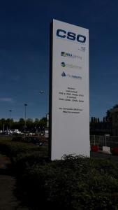 Cso - Fabrication de matériel électrique et électronique - Brive-la-Gaillarde
