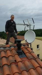 Polyvalence Services - Vente et installation d'antennes de télévision - Grenade