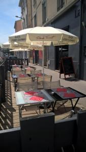 La Maison du Burger - Restaurant - Lyon