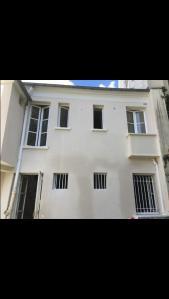 Lion du Bâtiment - Entreprise de maçonnerie - Paris