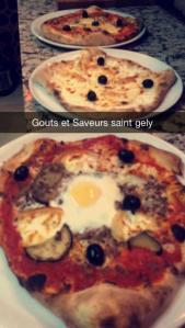 Goûts Et Saveurs - Restaurant - Saint-Gély-du-Fesc