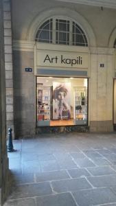 Art Kapili - Soin des cheveux - Rennes