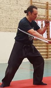 Ninshiki Dôjô - Club d'arts martiaux - Reims