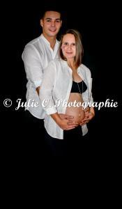 Julie O. Photographie - Photographe de portraits - Réhon