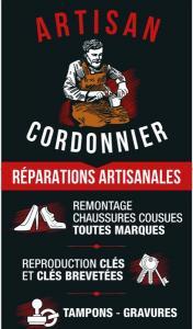 Cordonnerie Artisanale - Cordonnier - Saint-Germain-en-Laye