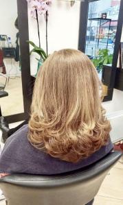 L'Hair d'Avron - Coiffeur - Paris