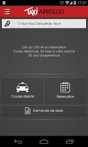 Abbeilles Taxi-Caen - Taxi - Caen