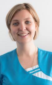 Jessica Daumas - Chiropracteur - Montauban