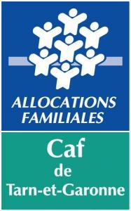 Caisse Allocations Familiales de Tarn et Garonne (C.A.F) - Allocations familiales - Montauban
