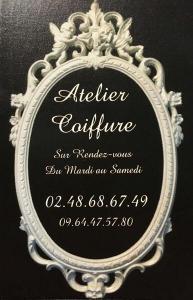 Atelier coiffure - Coiffeur - Bourges