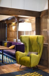 Le Manoir Hôtel - Hôtel - Le Touquet-Paris-Plage