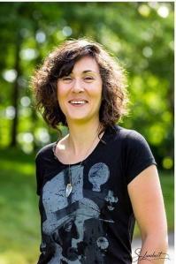 Alison Creteur - Soins hors d'un cadre réglementé - Orléans