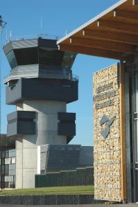 Aéroport De Limoges - Infrastructure sports et loisirs - Limoges
