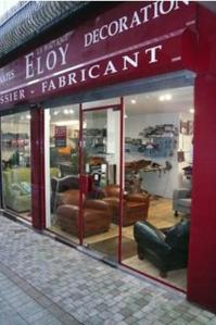La Boutique Eloy - Fabrication de meubles - Brive-la-Gaillarde