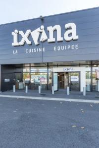 Ixina - Fabrication et installation de dressings - Montauban
