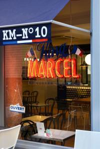 King Marcel Aubière - Restaurant - Aubière