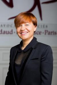 Maître Paris Angéline - Avocat - Orléans