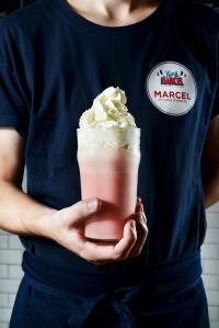 King Marcel - Restaurant - Dijon