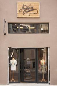 Adg Studio - Vêtements femme - Grenoble