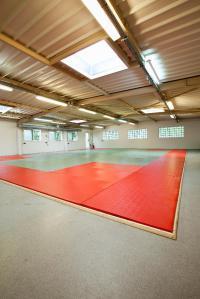 Dojo Des Guilands EURL - Club d'arts martiaux - Montreuil
