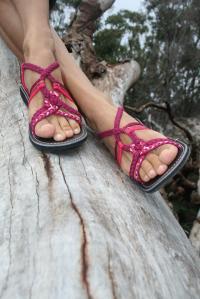 la Marine Sandales - Fabrication de chaussures et accessoires - Rennes