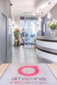 L'Appart Fitness - Association humanitaire, d'entraide, sociale - Paris