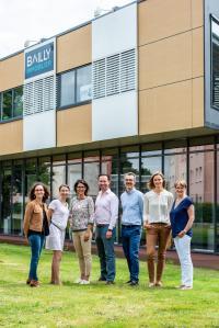 Cabinet Immobilier Jacques Bailly - Conseil en immobilier d'entreprise - La Roche-sur-Yon
