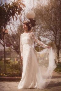 Alize'a - Robes de mariées - Bastia