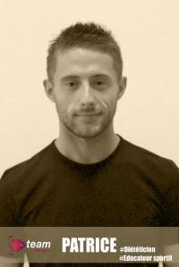 Patrice Salvador - Coach sportif - Montauban