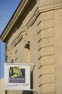 Lalanne Immobilier - Agence immobilière - Bordeaux