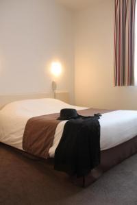 le paris brest hotel - Restaurant - Rennes