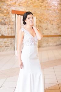 Leskys Couture - Robes de mariées - Nantes
