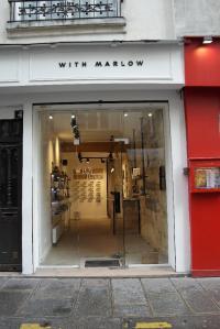 With Marlow - Opticien - Paris
