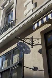 Maison Barbillon - Hôtel - Grenoble