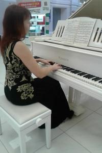 Cours De Piano Et Chant - Soutien scolaire et cours particuliers - Clermont-l'Hérault