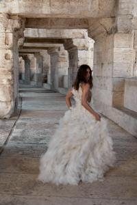 Santa Majia - Robes de mariées - Vaison-la-Romaine