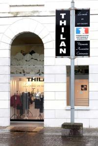 Thilan - Vêtements femme - Beauvais