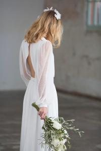 Atelier Sylvie Mispouillé - Robes de mariées - Montauban