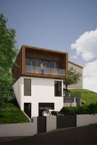 Godefroy Riviere Architecte - Architecte - Clermont-Ferrand
