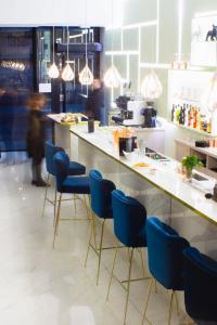 les 6ix B - Café bar - Lyon
