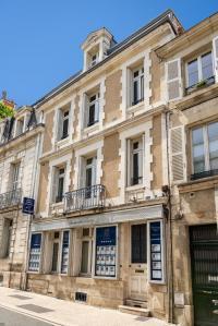Agence Centrale - Syndic de copropriétés - Poitiers