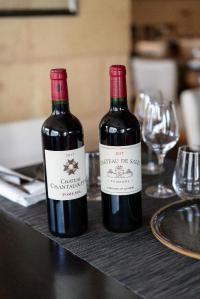 Château de Sales - Producteur et vente directe de vin - Libourne