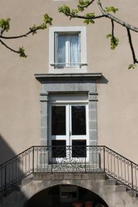 Résidence La Louvière - Maison de retraite privée - Aurillac