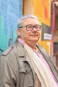 Christophe Autret, Gestalt-thérapie - Psychothérapie - pratiques hors du cadre réglementé - Marseille
