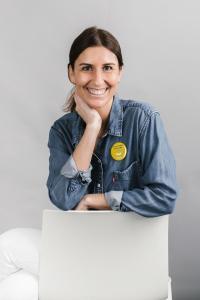 Casillas Anne Sophie - Chirurgien-dentiste et docteur en chirurgie dentaire - Biarritz